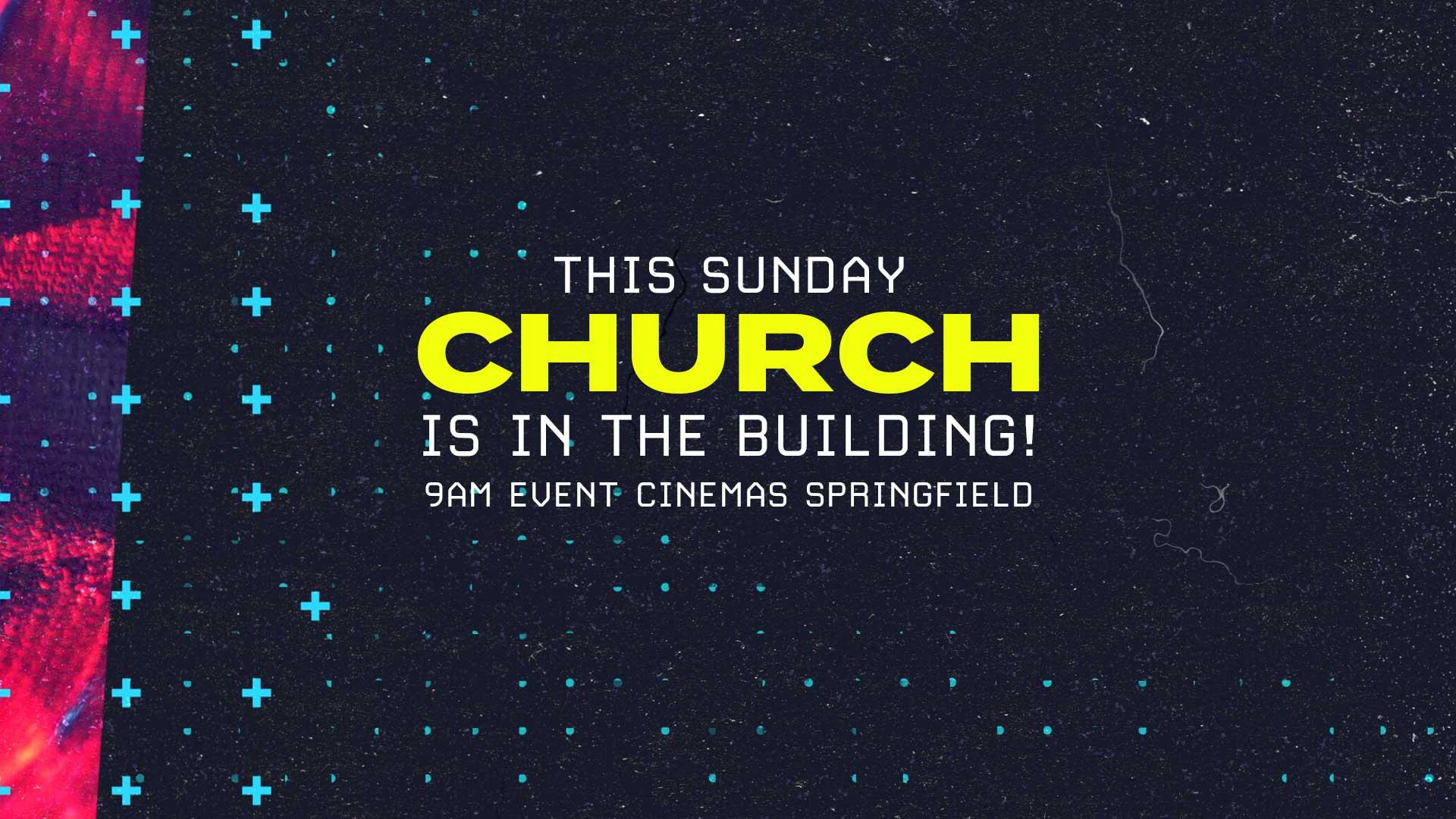 C3 Church Springfield covid