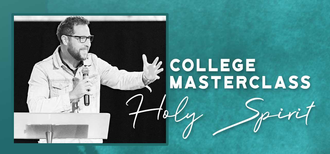 C3 Church Springfield college masterclass